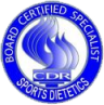 Board Certified Specialist - Sports Dietetics