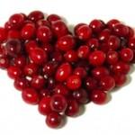 Cranberry Apple Goodness