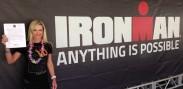 Susan Ironman