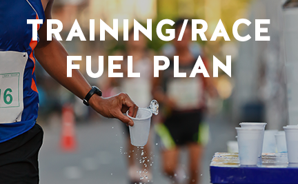 Training/Race Fuel Plan