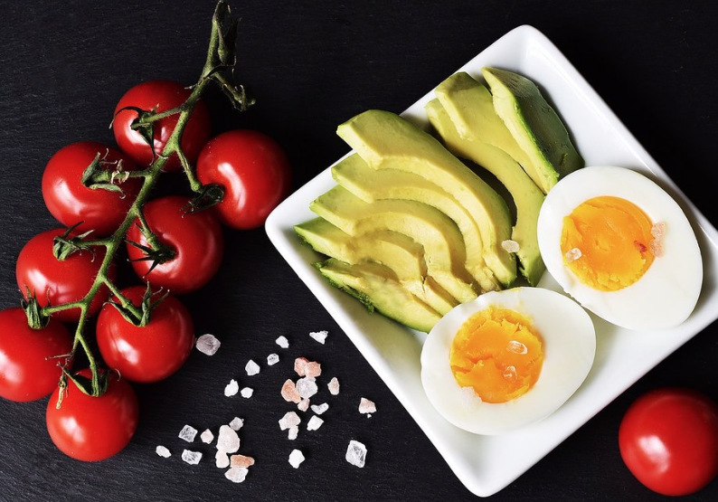 The Keto Diet and Endurance Athletes