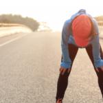 athlete stress