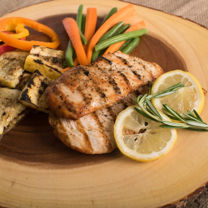 What Every Athlete Needs to Know About Protein and Performance